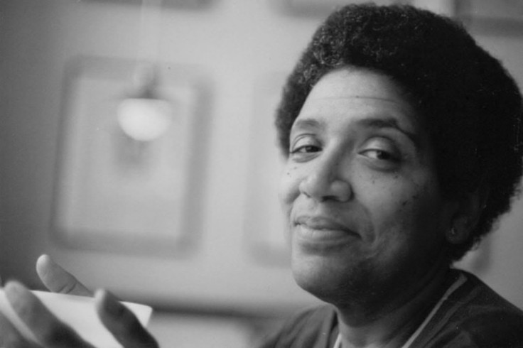 audre lorde 1